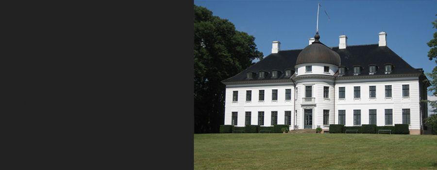 Bernstoff Slot